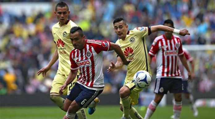 Partidos Liguilla 2016 Futbol Mexicano