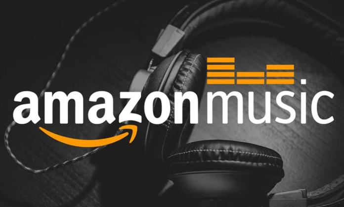 Amazon buscará competir con Spotify