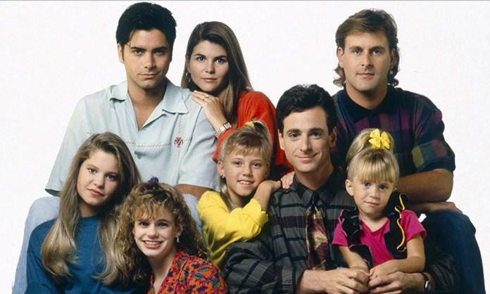 Series de los 90 que no puedes olvidar