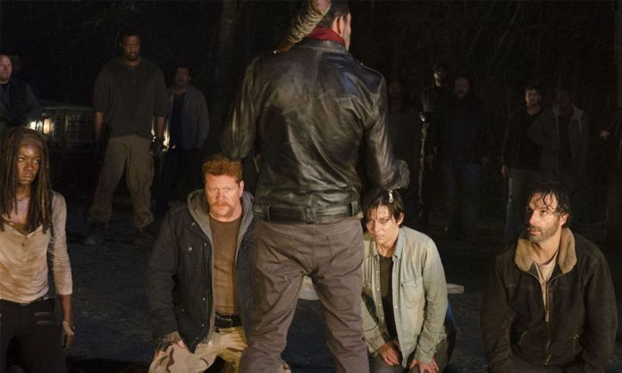 The Walking Dead Temporada 7, ¡Aquí está el primer avance!