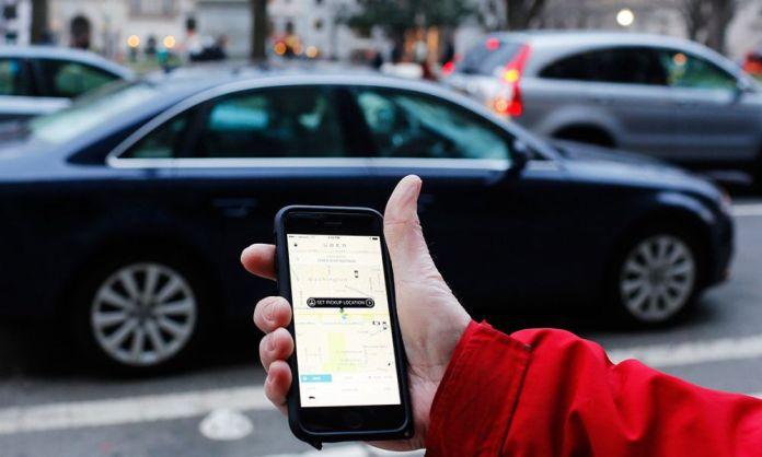 Uber Torreón, Uber Saltillo y Uber Durango el 2 de agosto
