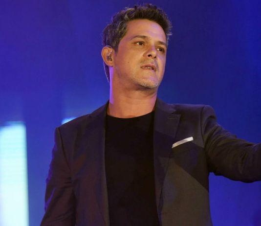 Concierto de Alejandro Sanz en Hermosillo 2019