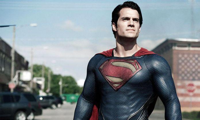 Rumor: Superman Man of Steel 2 está en desarrollo