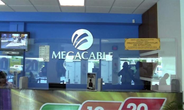 Megacable corta la señal de Televisa