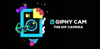 Probamos Giphy Cam, app para crear gif