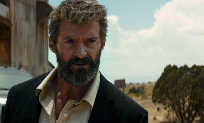Primer avance de Logan, la película