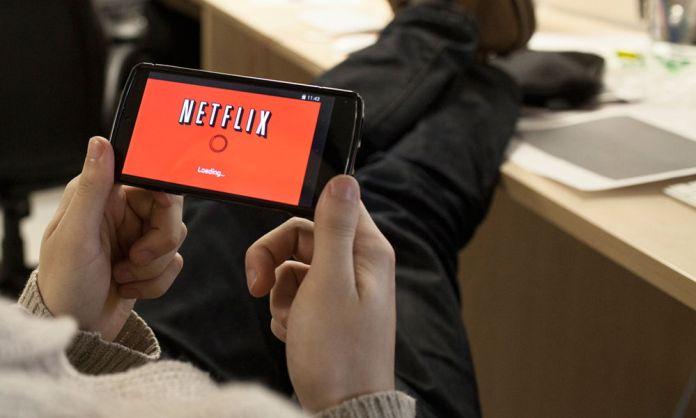 Ver Netflix Online