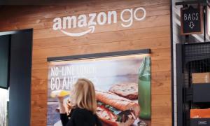 Amazon Go, la nueva forma de ir de compras