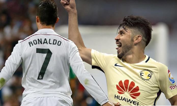 Dónde ver y horario del América vs Real Madrid