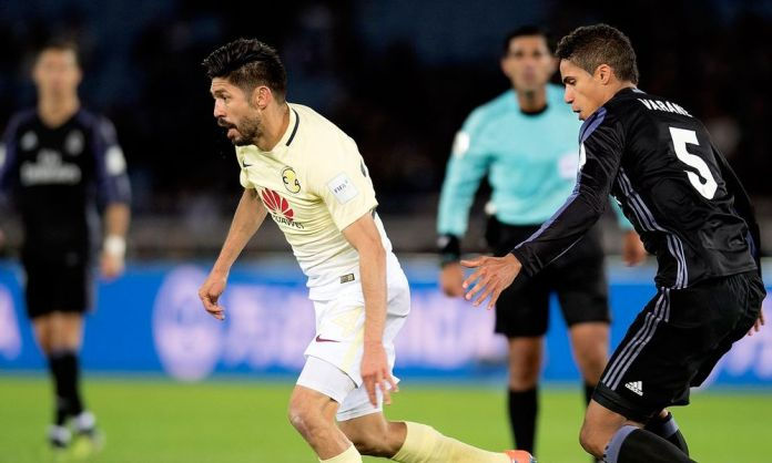 Resumen: Goles del Real Madrid vs América