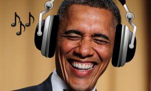 Invitan a Barack Obama a trabajar en Spotify