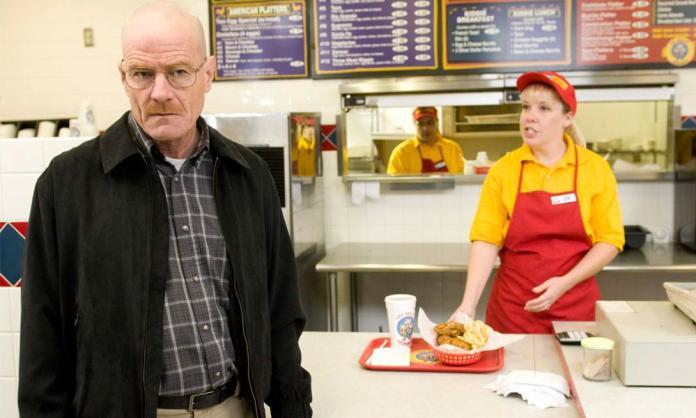 Este personaje de Breaking Bad estará en Better Call Saul