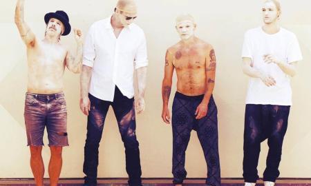 Habrá concierto de Red Hot Chilli Peppers en México