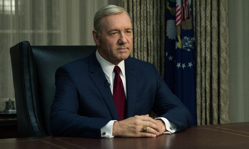 House of Cards Temporada 5 Netflix