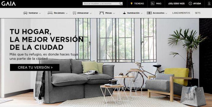 10 tiendas para comprar en l nea en m xico seguras y baratas for Muebles por internet