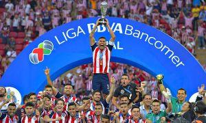 Goles de Chivas vs Tigres partido de vuelta