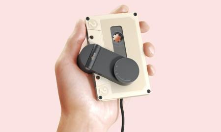 Elbow, el reproductor de cassette portátil