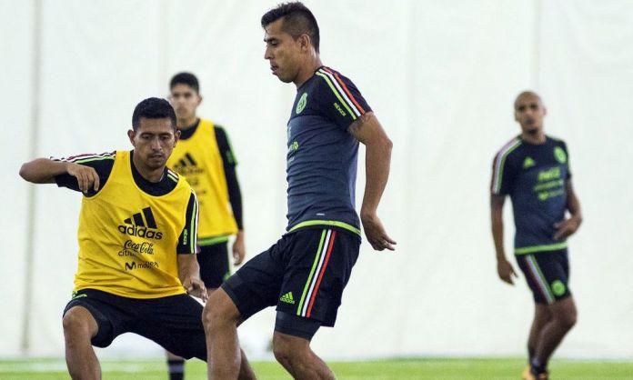 Amistoso: Opciones para ver en vivo México vs Ghana
