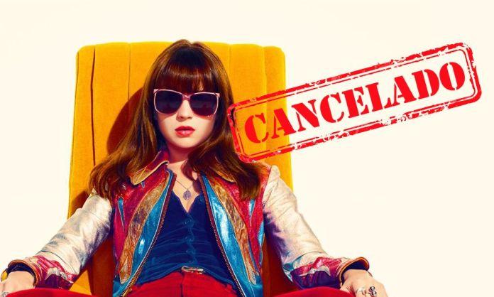 Netflix cancela Girlboss, la serie de Sophia Amoruso