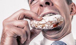 Evitar Digestión Lenta