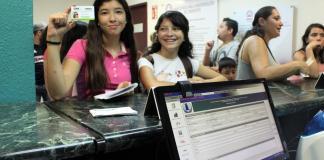 Requisitos tarjeta UNE de estudiantes