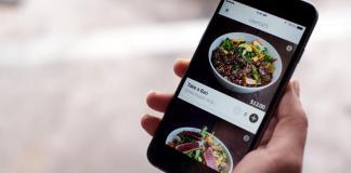 Uber Eats Hermosillo