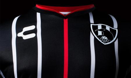 club de cuervos jersey oficial