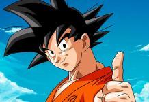 Personas gritando como Goku
