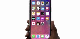 Precios en México del iPhone X