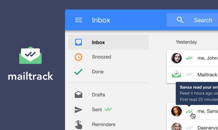 como saber si se envio un correo en gmail