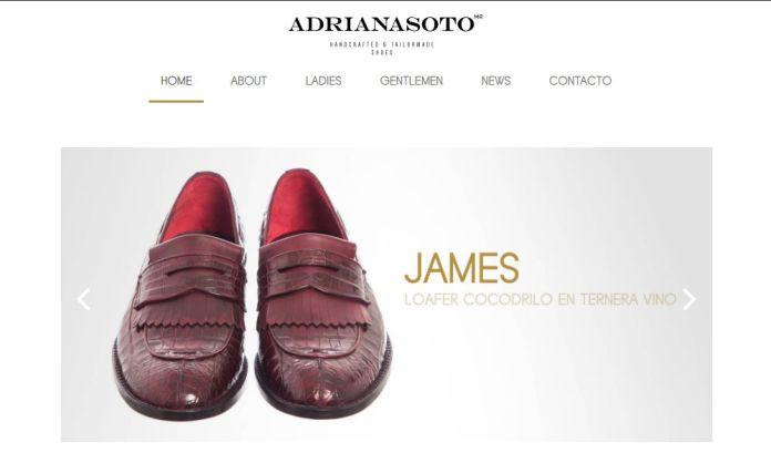 Minola zapatos en línea