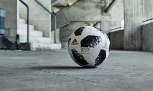 Balón Telstar 18