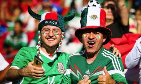 ¿Cuánto cuesta ir al Mundial de Rusia desde México?