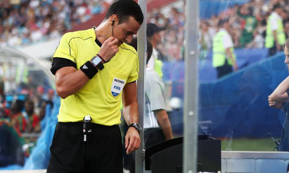 tecnología llegará al futbol mexicano