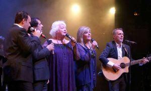 Concierto de Mocedades en Hermosillo