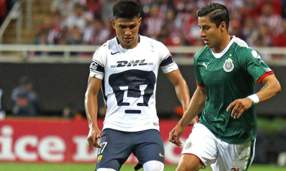 Horarios y partidos de la Jornada 9 Liga MX 2018