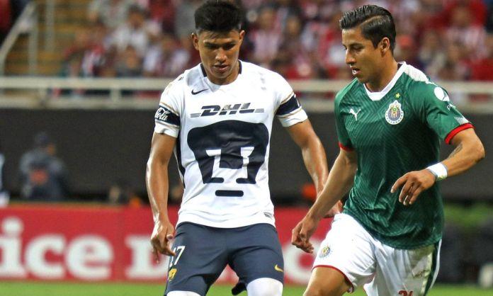 partidos de la Jornada 9 Liga MX 2018