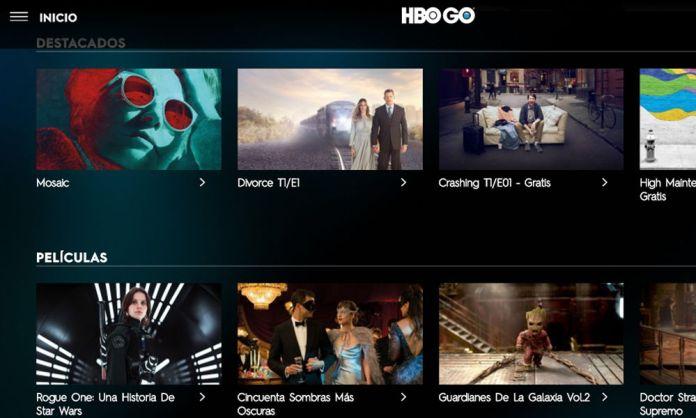 Ver HBO Go gratis