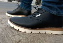 Zapatos Cavana