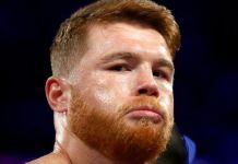 Canelo vs GGG se cancela
