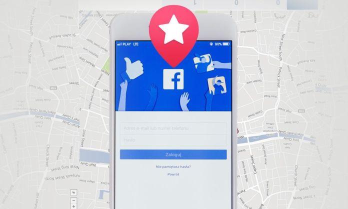 Facebook Local México