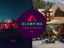 Glamping en México