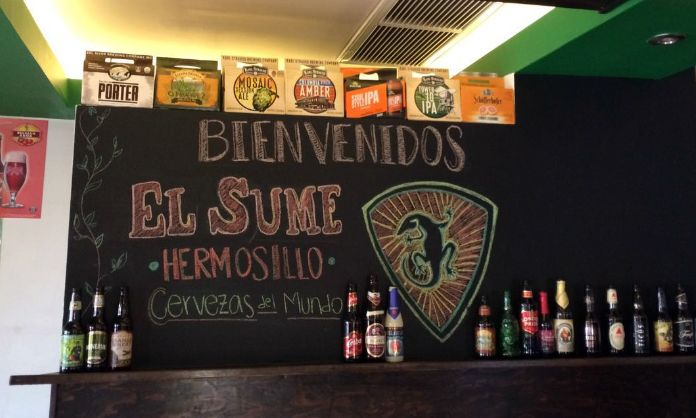 3 Lugares Para Tomar Cerveza Artesanal En Hermosillo2019