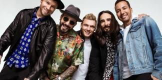 Don't Go Breaking My Heart Backstreet Boys