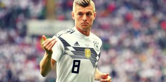 ver en vivo Alemania vs Suecia
