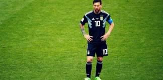 ver en vivo Argentina vs Croacia