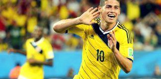ver en vivo Colombia vs Japón