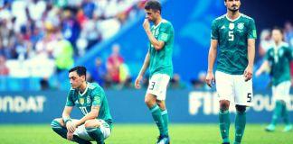 Goles de Corea del Sur vs Alemania