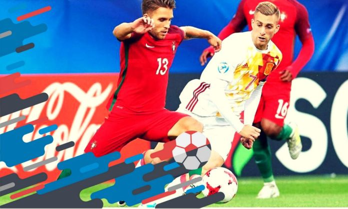 ver en vivo Portugal vs España