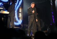 Concierto de Luis Miguel en Hermosillo